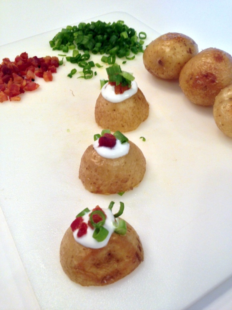 Great party appetizer!