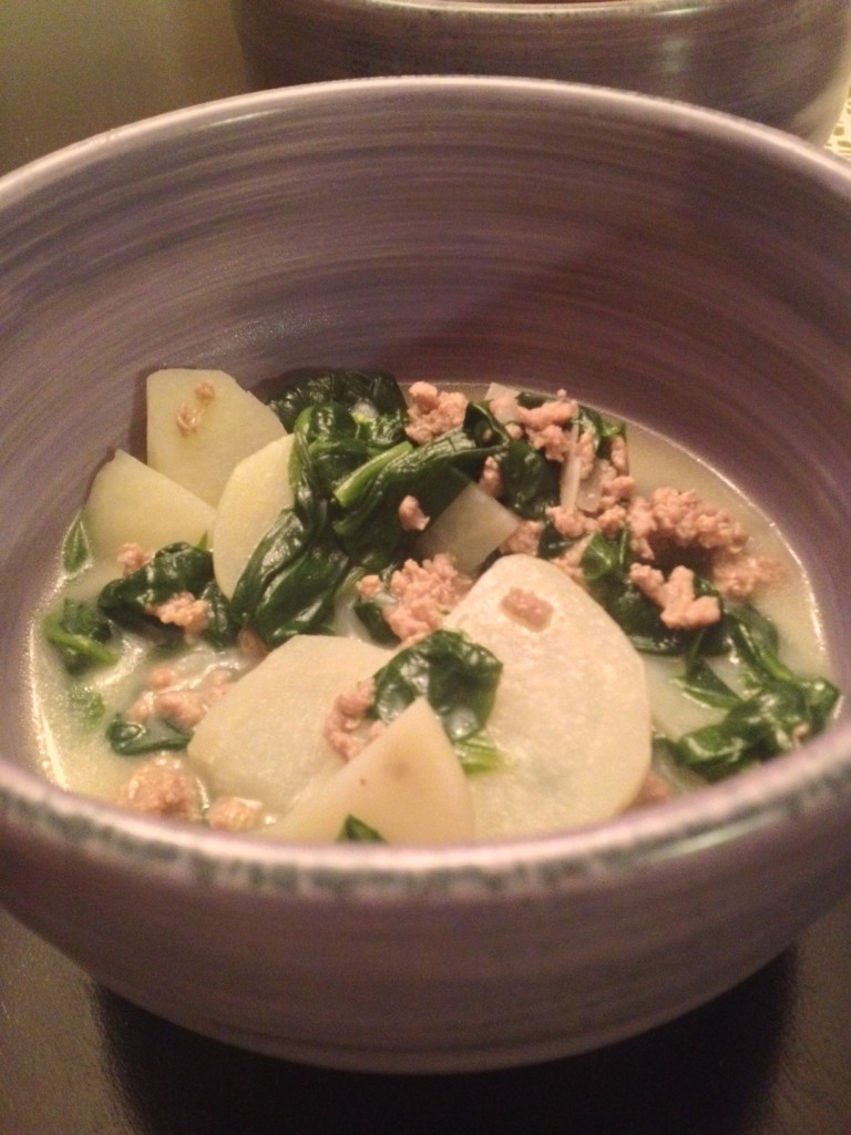 Homemade Zuppa Toscana Fit Chef Chicago