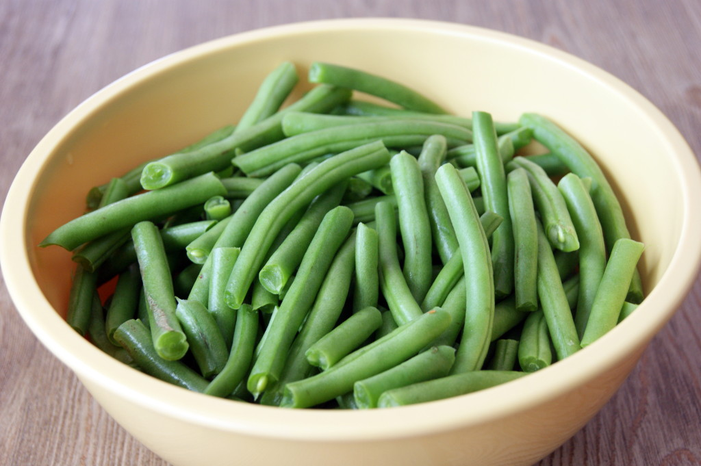 Garlic Buttered Green Beans Fit Chef Chicago