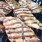 Go To Grilled Chicken